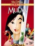 am0081 : หนังการ์ตูน MULAN 1 มู่หลาน 1 DVD 1 แผ่น