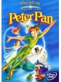 am0088 : หนังการ์ตูน PETER PAN 1 ปีเตอร์ แพน 1 DVD 1 แผ่น