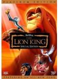 am0083 : หนังการ์ตูน The Lion king 1 สิงโตเจ้าป่า DVD 1 แผ่น