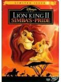 am0084 : หนังการ์ตูน The Lion king 2 ซิมบ้าเจ้าป่าทรงนง DVD 1 แผ่น