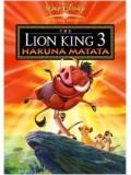 am0085 : The Lion king 3 The Hakuna Matata ฮาคูน่ามาทาท่ากับทีโมน DVD 1 แผ่น