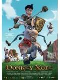 ct1082 : Donkey Xote ฮีโร่ลาผู้กล้าหาญ DVD 1 แผ่นจบ