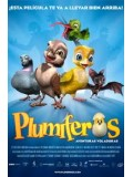 am0095 : หนังการ์ตูน Free Birds Flying Adventures นกน้อย หัวใจอิสระ DVD 1 แผ่น