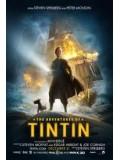am0099 : หนังการ์ตูน The Adventures of Tintin การผจญภัยของตินติน DVD 1 แผ่น