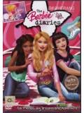 ct0546 : หนังการ์ตูน THE BARBIE DIARIES บาร์บี้ บันทึกสาววัยใส DVD 1 แผ่น