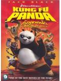 am0100 : หนังการ์ตูน Kung Fu Panda จอมยุทธ์พลิกล็อค ช็อคยุทธภพ DVD 1 แผ่นจบ