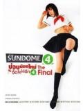 jm047 : หนังญี่ปุ่น Sundome 4 The Final ป่วนน้องใหม่จี๊ดใจได้อีก 4 DVD 1 แผ่นจบ