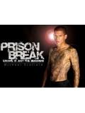 se0012 : ซีรีย์ฝรั่ง Prison Break แผนลับแหกคุกนรก ปี 1 DVD Master [2ภาษา] 6 แผ่นจบ