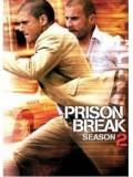 se0013 : ซีรีย์ฝรั่ง Prison Break แผนลับแหกคุกนรก ปี 2 DVD Master [2ภาษา] 6 แผ่นจบ