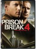 se0440 : ซีรีย์ฝรั่ง Prison Break แผนลับแหกคุกนรก ปี 4 DVD Master [2ภาษา] 6 แผ่นจบ