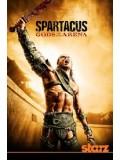 se0866 : ซีรีย์ฝรั่ง Spartacus God Of Arena Season 2 [พากย์ไทย] 2 แผ่น