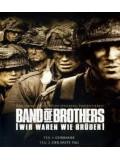 se0103 : Band of Brothers กองรบวีรบุรุษ [เสียงไทย+eng] DVD Master 6 แผ่นจบ