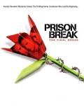 se0000:  ซีรีย์ฝรั่ง Prison break แผนลับแหกคุกนรก final break  DVD Master 1 แผ่นจบ
