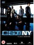 se0027: ซีรีย์ฝรั่ง CSI : New york season 1 ไขคดีปริศนานิวยอร์ค ปี 1 [เสียงไทย+eng] DVD 6 แผ่นจบ