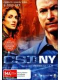 se0091 : ซีรีย์ฝรั่ง CSI : New york season 3 ไขคดีปริศนานิวยอร์ค ปี 3 [เสียงไทย+eng] DVD 6 แผ่นจบ