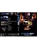 se0669 : ซีรีย์ฝรั่ง CSI : New york season 6 ไขคดีปริศนานิวยอร์ค ปี 6 [เสียงไทย+eng] DVD 6 แผ่นจบ