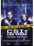 se0003 : ซีรีย์ฝรั่ง CSI : Las Vegas season 3 ไขคดีปริศนาลาสเวกัส ปี 3 [เสียงไทย+eng] DVD 6 แผ่นจบ