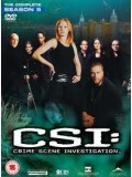 se0005 : ซีรีย์ฝรั่ง CSI : Las Vegas season 5 ไขคดีปริศนาลาสเวกัส ปี 5 [เสียงไทย+eng] DVD 7แผ่นจบ