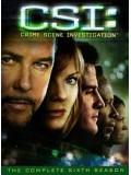 se0006 : ซีรีย์ฝรั่ง CSI : Las Vegas season 6 ไขคดีปริศนาลาสเวกัส ปี 6 [เสียงไทย+eng] DVD 6 แผ่นจบ