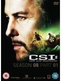 se0301: ซีรีย์ฝรั่ง CSI : Las Vegas season 8 ไขคดีปริศนาลาสเวกัส ปี 8 [เสียงไทย+eng] DVD 5 แผ่นจบ