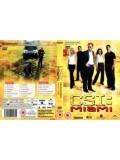 se0020 : ซีรีย์ฝรั่ง CSI : Miami season 2 ไขคดีปริศนาไมอามี่ ปี 2 [เสียงไทย+eng] DVD 6 แผ่นจบ
