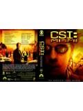 se0071 : ซีรีย์ฝรั่ง CSI : Miami season 3 ไขคดีปริศนาไมอามี่ ปี 3 [เสียงไทย+eng] DVD 6 แผ่นจบ