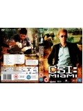 se0090: ซีรีย์ฝรั่ง CSI : Miami season 4 ไขคดีปริศนาไมอามี่ ปี 4 [เสียงไทย+eng] DVD 7 แผ่นจบ