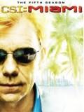 se0072 : ซีรีย์ฝรั่ง CSI : Miami season 5 ไขคดีปริศนาไมอามี่ ปี 5 [เสียงไทย+eng] DVD 6 แผ่นจบ