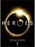 se0092 : ซีรีย์ฝรั่ง Heroes Season 1 ฮีโร่ ทีมหยุดโลกปี 1 [พากษ์ไทย+ซับไทย] 6 แผ่นจบ