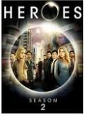se0099 : ซีรีย์ฝรั่ง Heroes season 2 ฮีโร่ ทีมหยุดโลกปี 2 [พาย์ไทย+ซับไทย] 4 แผ่นจบ