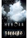 se0439 : ซีรีย์ฝรั่ง Heroes Season 3 ฮีโร่ ทีมหยุดโลกปี 3 [พาย์ไทย+ซับไทย] 6 แผ่นจบ
