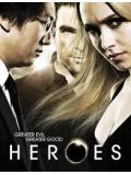 se0855 : ซีรีย์ฝรั่ง Heroes Season 4 ฮีโร่ ทีมหยุดโลกปี 4 [พาย์ไทย+ซับไทย] 5 แผ่นจบ