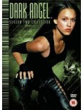 se0167 : ซีรีย์ฝรั่ง Dark Angel Season 2 สาวน้อยมหาประลัย ปี 2 [พากย์ไทย] 3 แผ่นจบ
