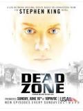 se0033 : ซีรีย์ฝรั่ง The Dead Zone Season 1 คนเหนือมนุษย์ ปี 1 [ซับไทย] 4 แผ่นจบ