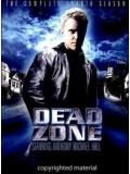 se0413 : ซีรีย์ฝรั่ง The Dead Zone Season 4 คนเหนือมนุษย์ ปี 4 [ซับไทย] 3 แผ่นจบ