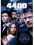 se0036 : ซีรีย์ฝรั่ง The 4400 Season 2 ปริศนาของผู้กลับมา ปี 2 [ซับไทย] DVD 6 แผ่นจบ