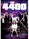 se0096 : ซีรีย์ฝรั่ง The 4400 Season 3 ปริศนาของผู้กลับมา ปี 3 [ซับไทย] DVD 8 แผ่นจบ