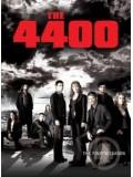 se0386 : ซีรีย์ฝรั่ง The 4400 Season 4 ปริศนาของผู้กลับมา ปี 4 [ซับไทย] DVD 4 แผ่นจบ