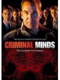 se0229 : ซีรีย์ฝรั่ง Criminal Minds อ่านเกมอาชญากร ปี 1  [ซับไทย] 6 แผ่นจบ