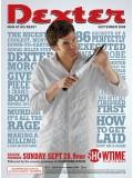 se0269 : ซีรีย์ฝรั่ง Dexter Season 3 [ซับไทย] DVD 5 แผ่นจบ