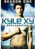 se0068 : ซีรีย์ฝรั่ง Kyle XY Season 1 นายไคล์ มนุษย์สายพันใหม่ ปี 1 [ซับไทย] DVD 3 แผ่นจบ