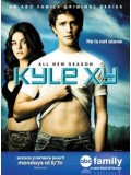 se0321 : ซีรีย์ฝรั่ง Kyle XY Season 2 นายไคล์ มนุษย์สายพันใหม่ ปี 2 [ซับไทย] DVD 4 แผ่นจบ