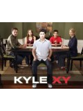 se0330 : ซีรีย์ฝรั่ง Kyle XY Season 3 นายไคล์ มนุษย์สายพันใหม่ ปี 3 [พากย์ไทย] DVD 5 แผ่นจบ