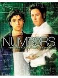 se0118 : ซีรีย์ฝรั่ง NUMB3RS Season 1 [ซับไทย] DVD 8 แผ่นจบ