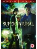 se0423 : ซีรีย์ฝรั่ง Supernatural Season 1 ล่าปริศนาเหนือโลก ปี 1 [พากย์ไทย] 3 แผ่นจบ