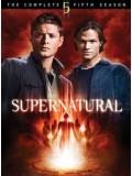 se0571 : ซีรีย์ฝรั่ง Supernatural Season 5 ล่าปริศนาเหนือโลก ปี 5 [ซับไทย] 4 แผ่นจบ