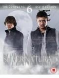 se0695 : ซีรีย์ฝรั่ง Supernatural Season 6 ล่าปริศนาเหนือโลก ปี 6 [ซับไทย] 11 แผ่นจบ