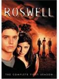se0194 : ซีรีย์ฝรั่ง Roswell Season 1 คนเหนือมนุษย์ ปี 1 [พากย์ไทย] 3 แผ่นจบ