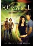 se0196 : ซีรีย์ฝรั่ง Roswell Season 3 คนเหนือมนุษย์ ปี 3 [พากย์ไทย] 2 แผ่นจบ
