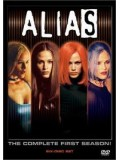 se0046 : ซีรีย์ฝรั่ง Alias Season 1 เอเลียส พยัคฆ์สาวสายลับ ปี 1 [ซับไทย] DVD 6 แผ่นจบ